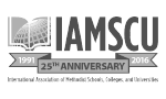 IAMSCU - International Association of Methodist Schools, Colleges and Universities