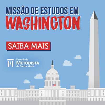 Fames abre inscrições para Missão de Estudos em Washington