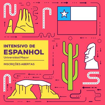 Inscrições abertas para curso intensivo de espanhol na Universidad Mayor