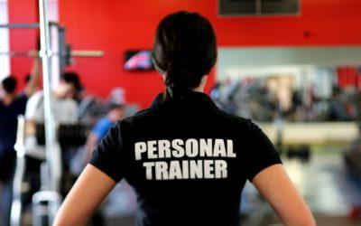 Você sabe o que faz um personal trainer?