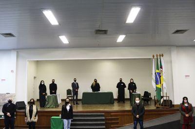 Curso de Direito realiza júri simulado presencial