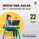 Faculdade Centenário adia volta às aulas para 22 de fevereiro