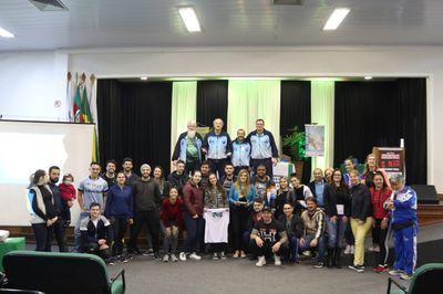 """FMC e FIEP Brasil realizam curso """"Profissionais da Educação Física sem Fronteiras"""""""