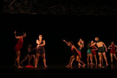 """Grupo Integração e Arte da FMC cria a iniciativa """"Momento Respire Dança"""" em razão do afastamento social"""