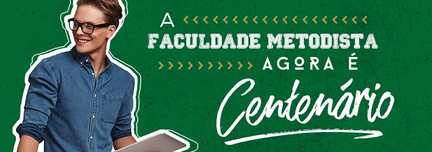 Banner Centenário