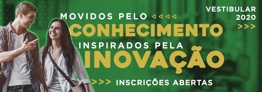 Banner da Campanha 2020/1