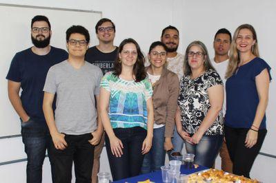 1º encontro do Grupo de Estudos Gestão, Empreendedorismo e Comunicação (GEC) foi nesta terça-feira