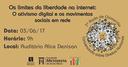 7ª Roda de Chimarrão está marcada para o dia 3 de junho