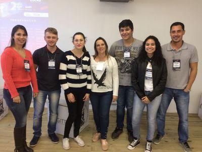 Acadêmicos da Faculdade Metodista participam do 3º Encontro Gaúcho de Estudantes de Administração