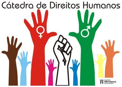 Cátedra de Direitos Humanos divulga resultado da seleção para Grupo de Estudos