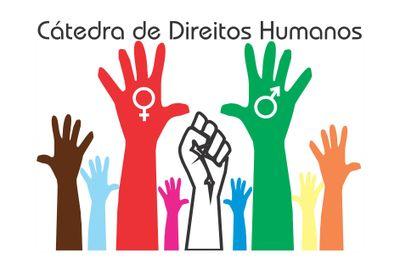 Cátedra de Direitos Humanos seleciona membros para Grupo de Estudos