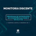 Centenário e Universidade Metodista de São Paulo abrem processo seletivo para Programa de Introdução às Competências para o Século 21 de monitoria discente