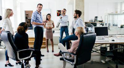 Como ser um líder intercultural de sucesso