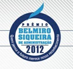 """Conselho Federal de Administração está com inscrições abertas para o Prêmio """"Belmiro Siqueira"""""""