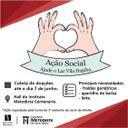 Curso de Direito promove ação social para ajudar o Asilo Vila Itagiba