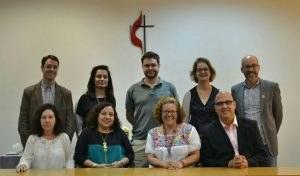 Educação Metodista promove encontro para criação de Comitê para Educação a Distância