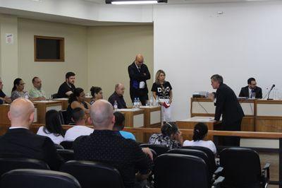 Faculdade Metodista atua em Júri inédito