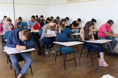 Faculdade Metodista realiza vestibular de verão