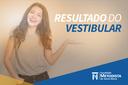 FAMES divulga resultado do Vestibular