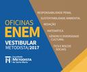 FAMES promove oficinas gratuitas para o Enem