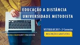 FAMES vai atuar também com Cursos da Graduação a Distância Metodista