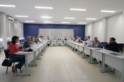Fórum da Educação Superior realiza terceiro encontro
