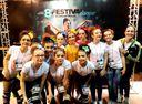 Grupo Integração e Arte participou do 8º Festival de Dança de Florianópolis – Prêmio Desterro