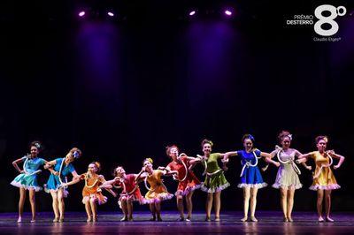 Grupos de Dança do IMC são selecionados para Festival de Dança de Joinville