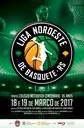 IMC sedia etapa da Liga Noroeste de Basquete