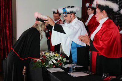 Mês de formaturas na Faculdade Centenário