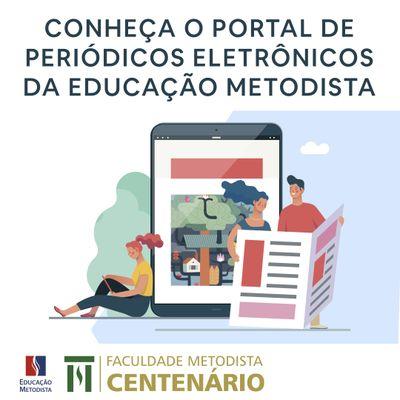 Portal Eletrônico de Periódicos disponibiliza artigos e revistas científicas gratuitamente
