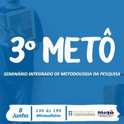 Seminário Integrado de Metodologia do curso de Educação Física será no dia 8 de junho