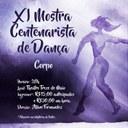 XI Mostra de Dança Centenarista ocorre nesta sexta-feira